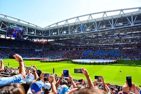 Stadium FIFA